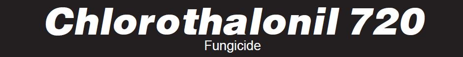 Chlorothalonil 720 Fungicide