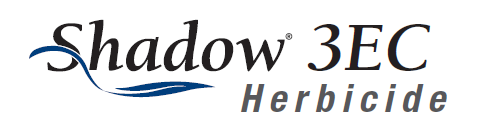 Shadow® 3EC Herbicide